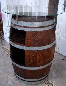 astuce 2 recyclage vin pinterest tonneau tonneau de vin et vin. Black Bedroom Furniture Sets. Home Design Ideas
