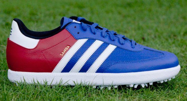 Adidas golf shoes, Adidas