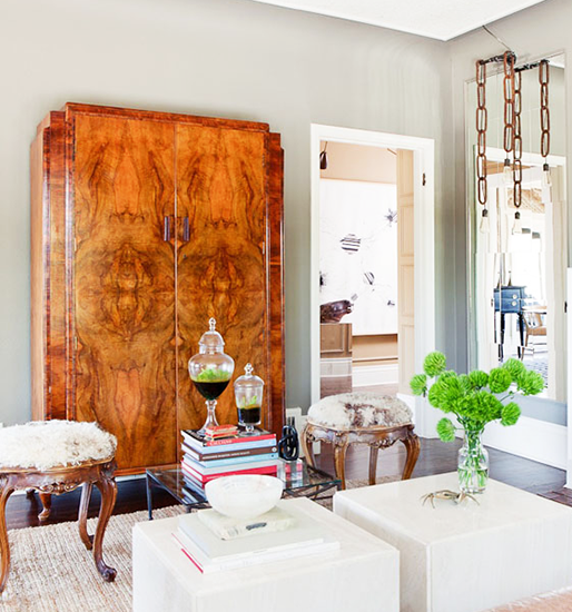 The Edgy Design Trend That S Making A Serious Comeback Decor