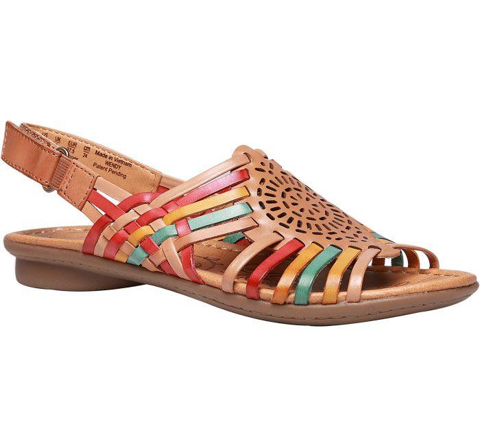 Women's Beige Sandals | Bata India