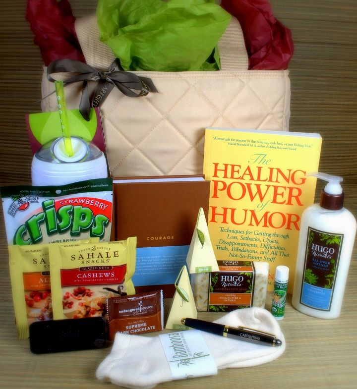 Get Well Deluxe Basket Get Well Gifts Pinterest
