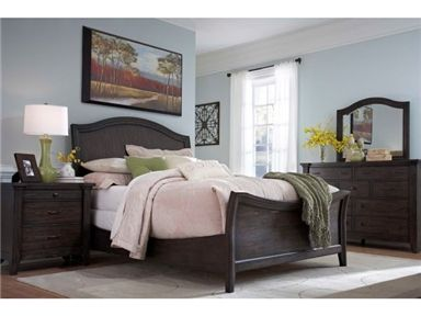 Shop For Broyhill , 4990 Sleigh Bed, And Other Bedroom Beds At Kiser  Furniture In