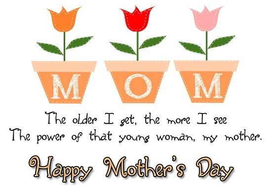 MothersDayQuotesMessagesForKids Happy mother day