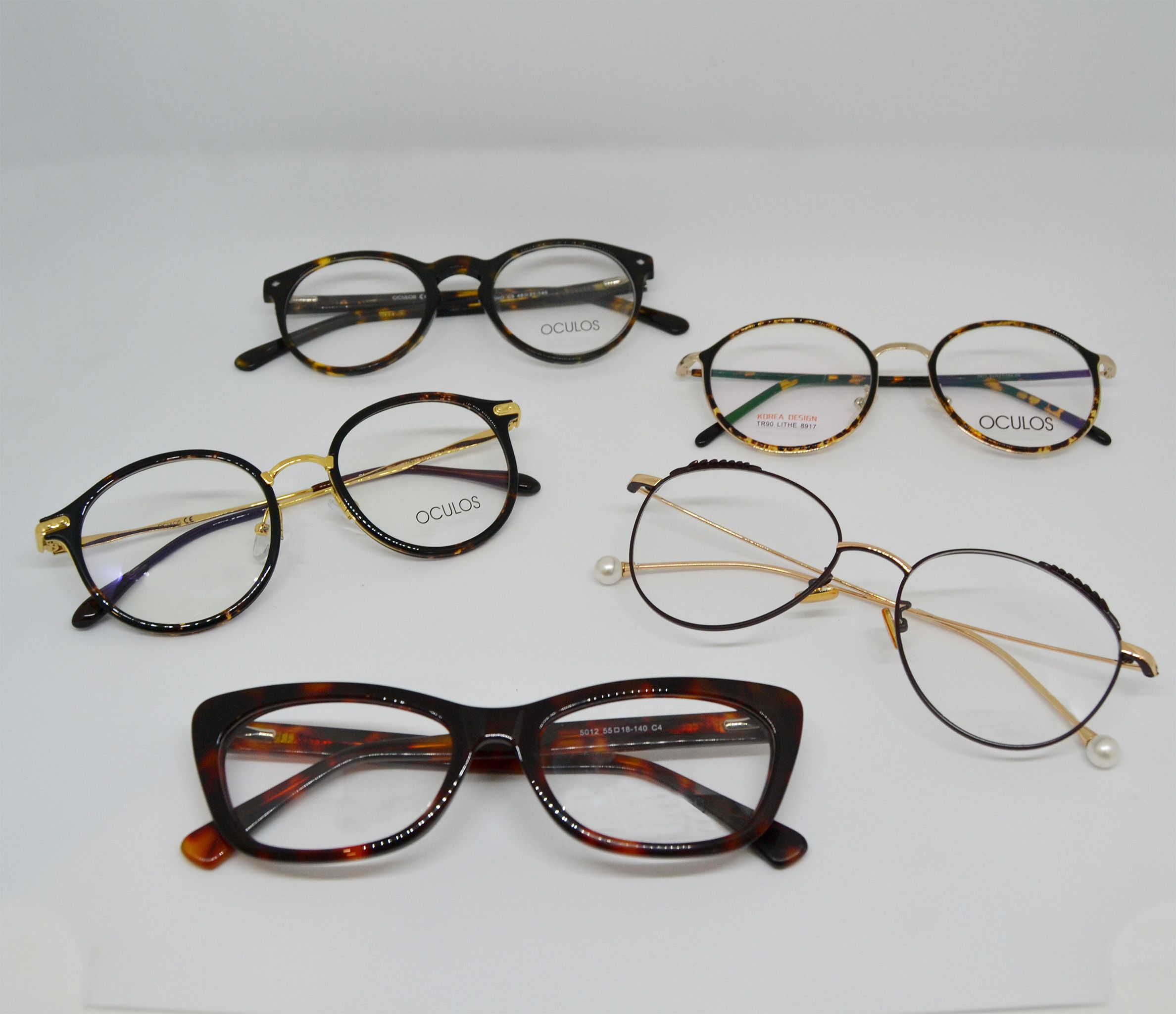 cfaa30619a Gafas graduadas carey. gafas redondas #eyeglasses | Graduado SS18 ...