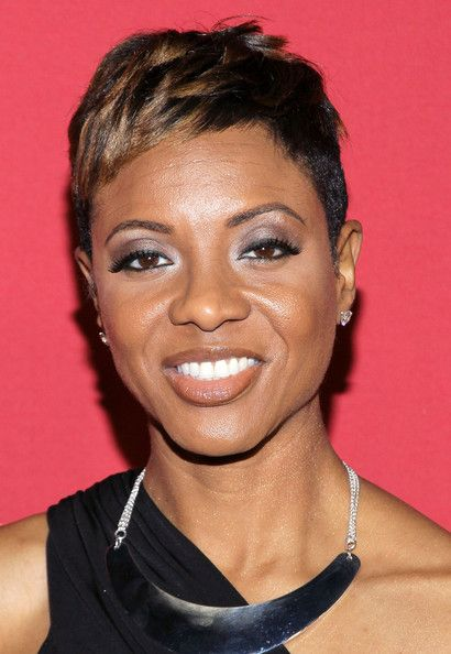 MC Lyte A.K.A Lana Moorer First solo female rapper to release a ...