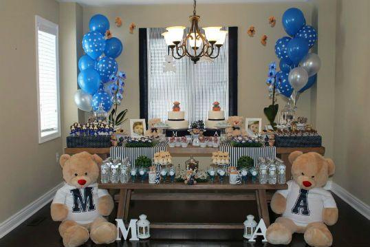 Birthday Party Ideas Blog Twin Teddy Bear Birthday Party Ideas Teddy Bear Birthday Party Bear Birthday Bear Birthday Party