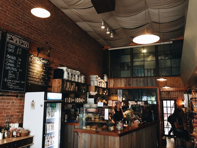 30 outstanding coffee shops for takeout or outdoor dining