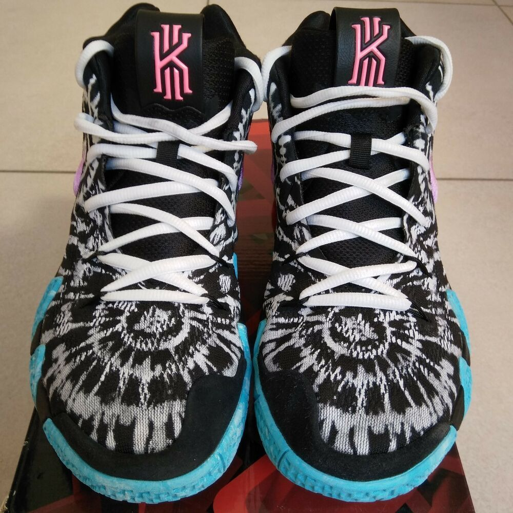 huge selection of f2481 435d6 NIKE KYRIE 4 IV AS ALL-STAR sz 8.5 #fashion #clothing #shoes ...