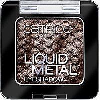 Catrice - Liquid Metal Eyeshadow in Mauves like Jagger 090 #ultabeauty