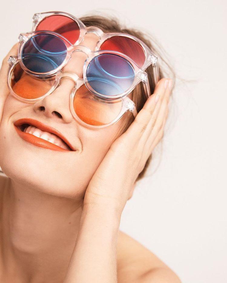 Your True Show Over The ColorsGlasses LentesAccesorios Eyes XOPkZiTu