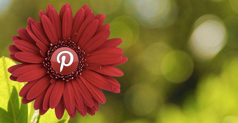 Pinterest for B2B Marketer