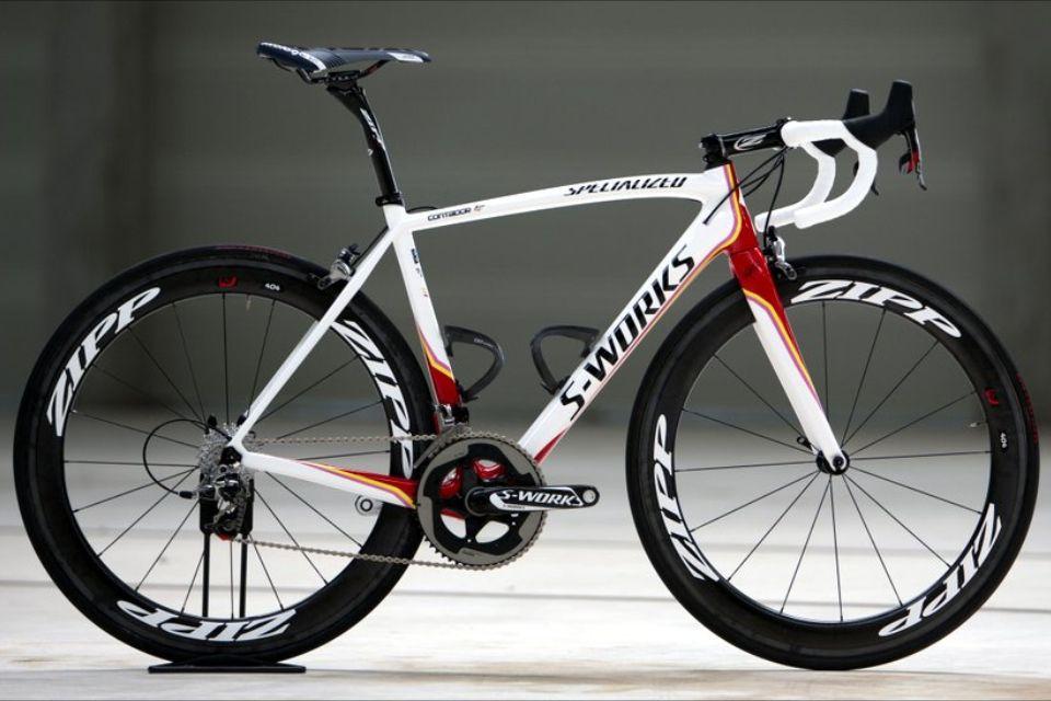 Specialized S Works Zipp Bicycle Road Bike Cycling Bicycle Bike