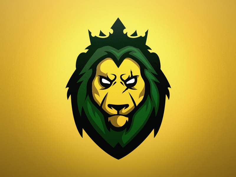 Money Kings - Logo Design by Kallum Rayner | Sports logo's ...