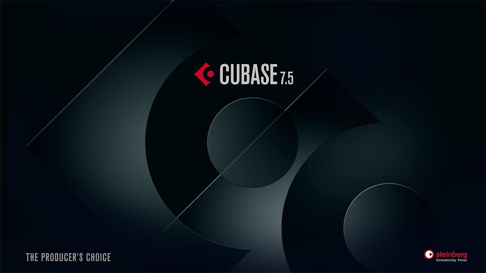 cubase 7 5 crack and keygen full free download   Full