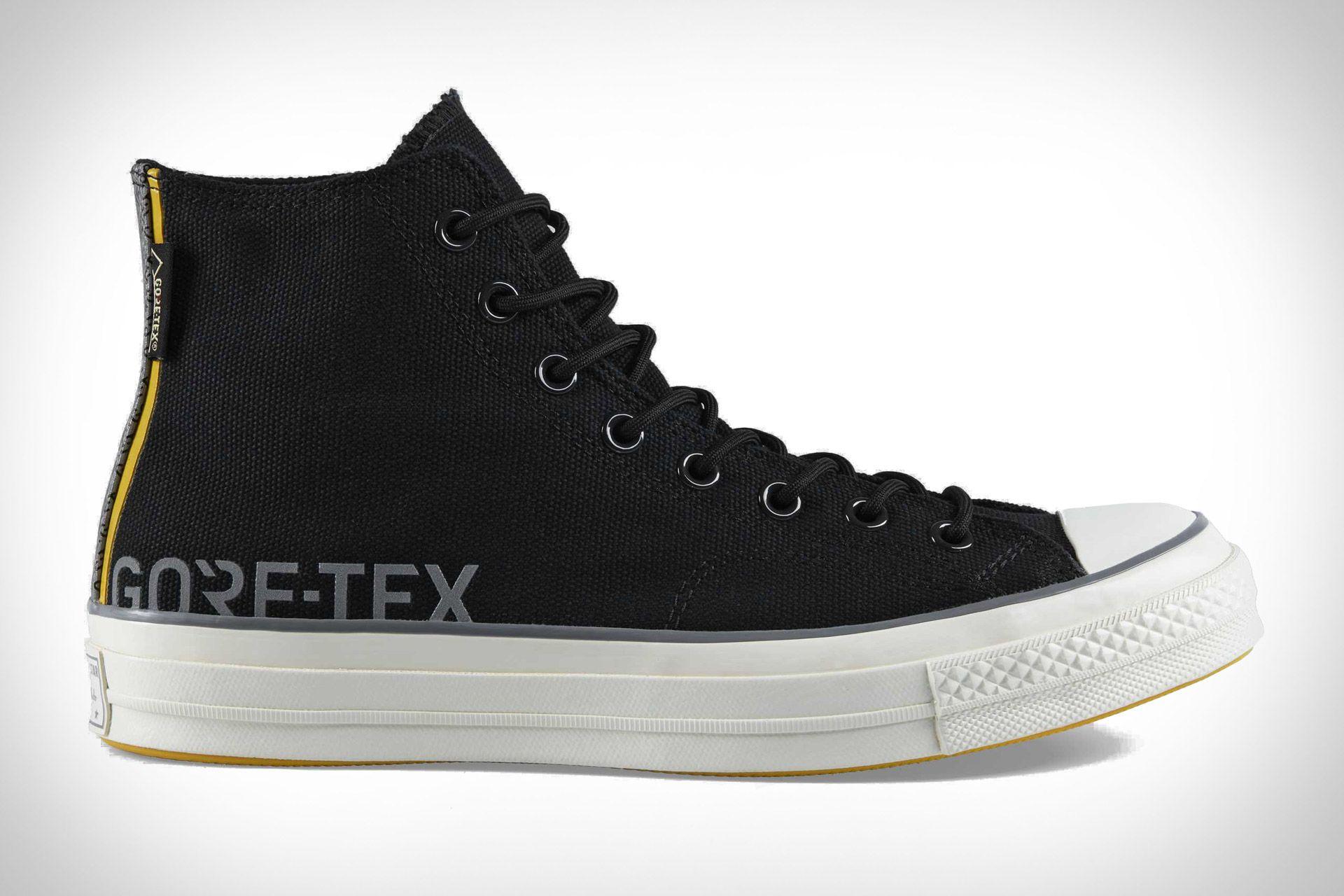 Converse x Carhartt WIP Chuck 70's Gore Tex Sneaker | Chuck