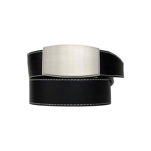 Nexbelt Aston Series: Colour Belt - Pitch Black #2