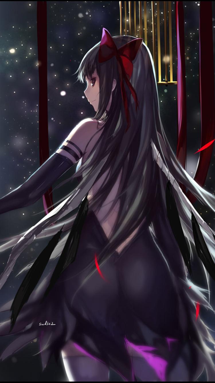 Pin by JesusRodriguex on Anime Modoka magica, Madoka