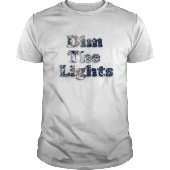 DIM THE LIGHTS FOR EARTH HOUR