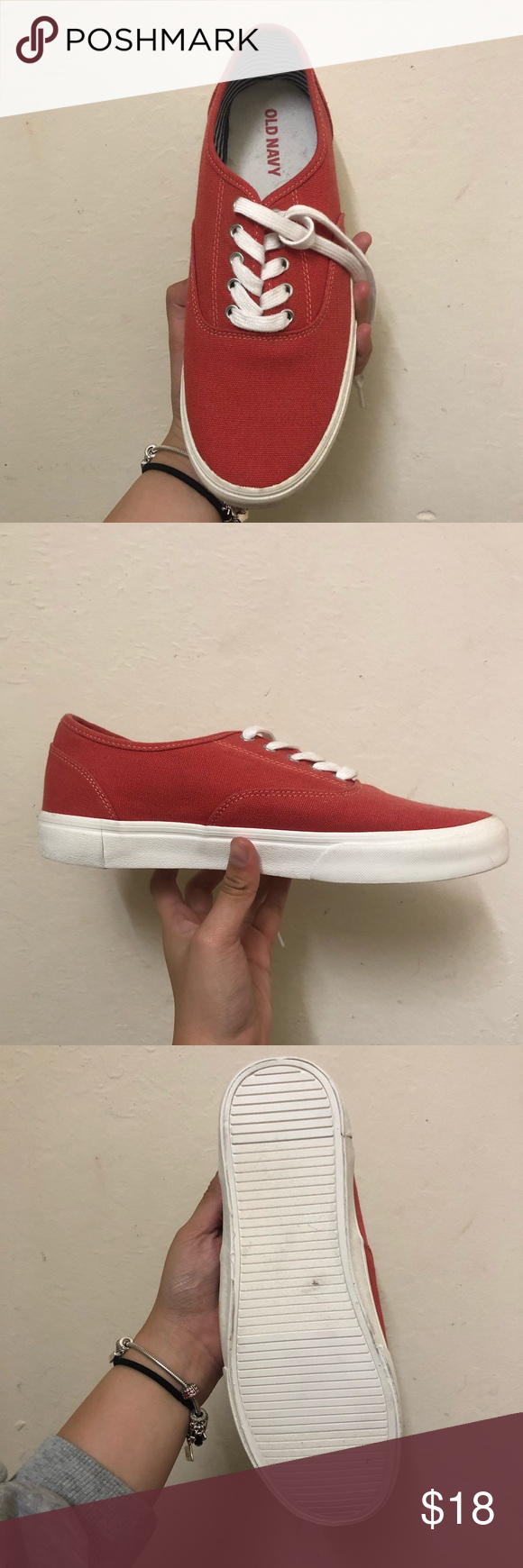Everything 10 Old Navy Men S Shoe Old Navy Men Red Fashion Shoes