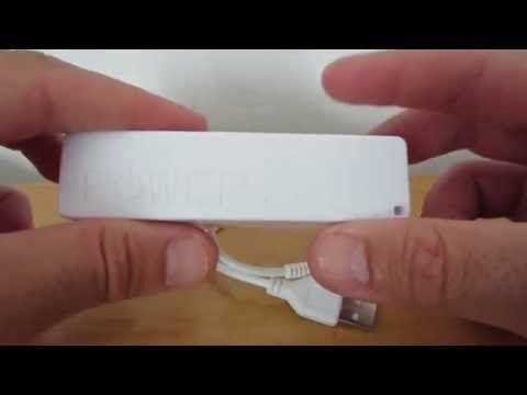 Como crear nuestra Power Bank( Batería Externa ) - YouTube