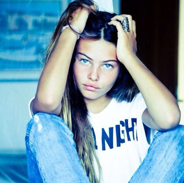 Welcome World League Of Beauty And Fashion Official Web: Thylane Blondeau In 2019