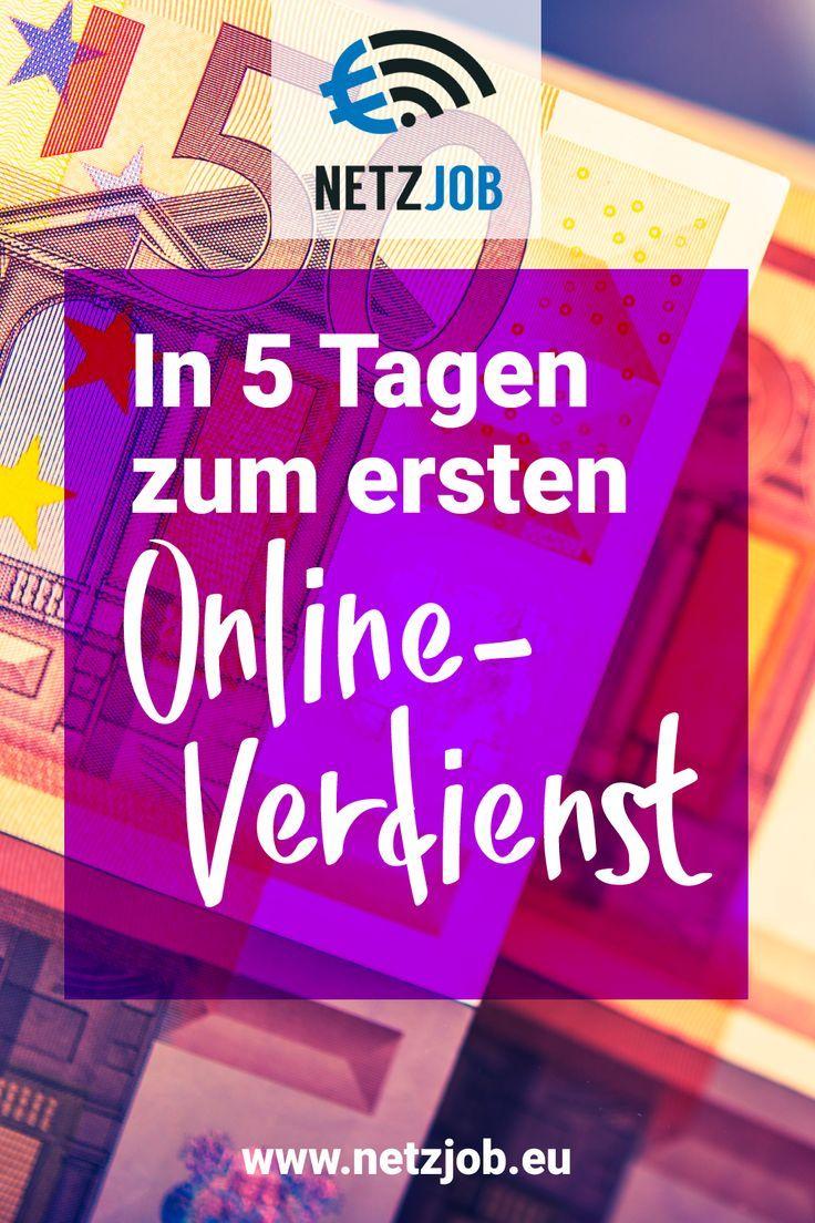 online geld verdienen mit 16