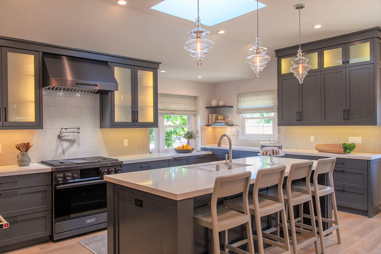 Woodland Hills Home Renovation Full Kitchen Remodel Kitchen Remodel Kitchen Inspiration Design