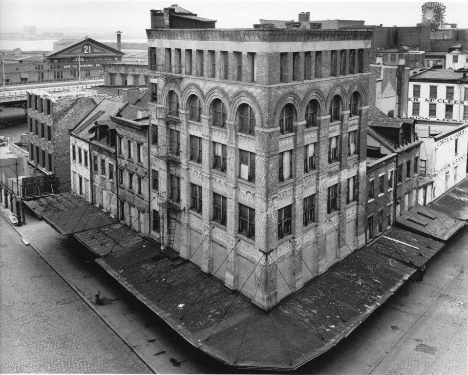 Image result for metlife building new york vintage photo