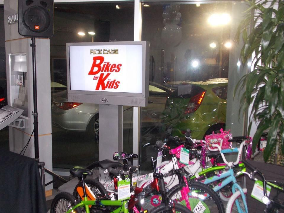 12 Rick Case Bikes For Kids Ideas Rick Case Kids Hyundai