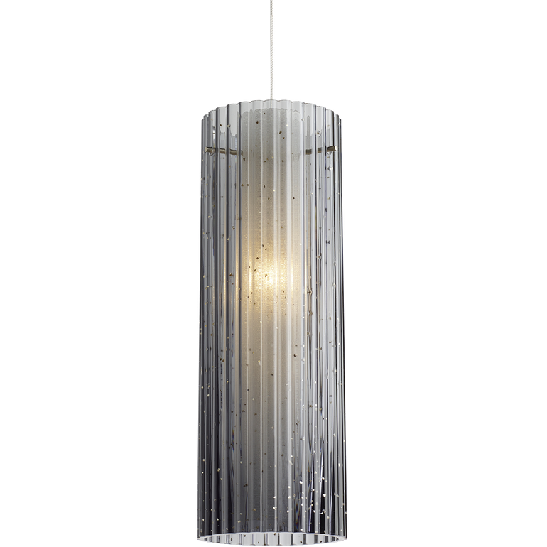 Rombo Pendant in Satin Nickel Tech lighting, Tech