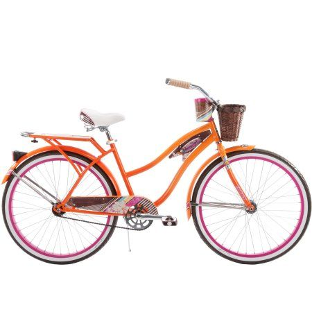 26 Huffy Women S Panama Jack Cruiser Bike My Second Fav Choice But Once Again Good Luck Finding One In Cruiser Bike Basket Cruiser Bike Beach Cruiser Bike