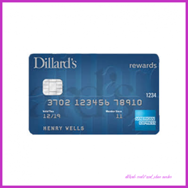Ten Disadvantages Of Dillards Credit Card Phone Number And How You Can Workaround It Dillards Credit Card Phone Number Http Visa Card Wells Fargo Credit Card