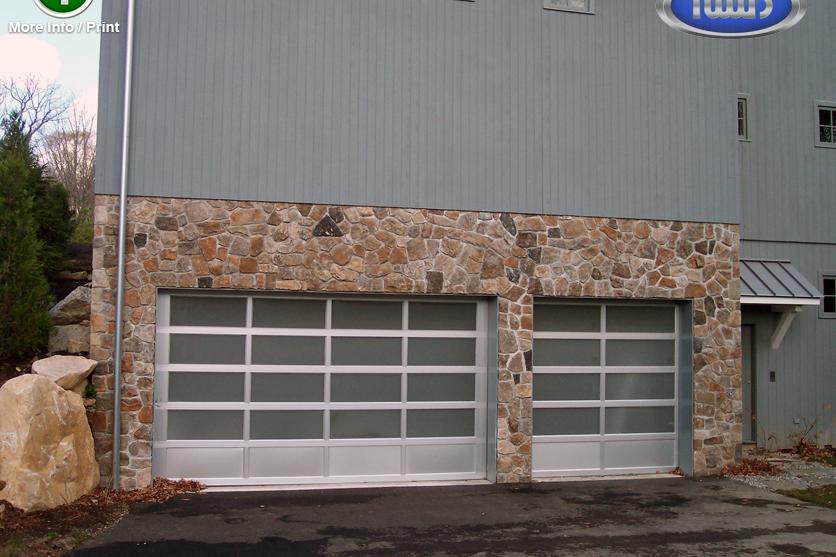 Northwest Garage Doors Alumininum Modern Classic Mc54 Merner
