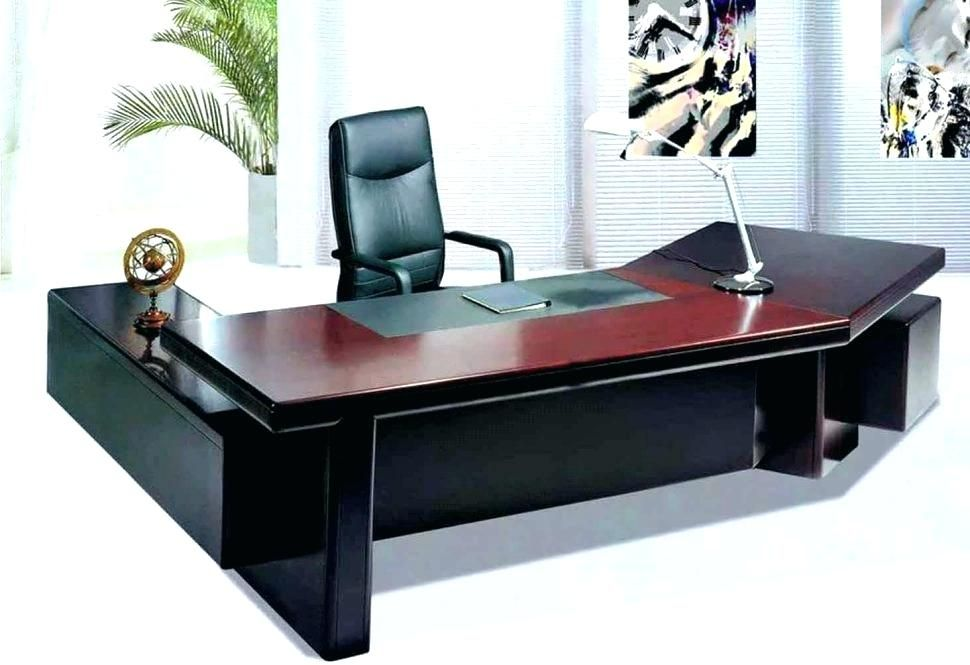 Ordinaire Large Executive Office Desk Wooden Office Tables Popular Big Wooden Large  Executive Office Desk Office Office