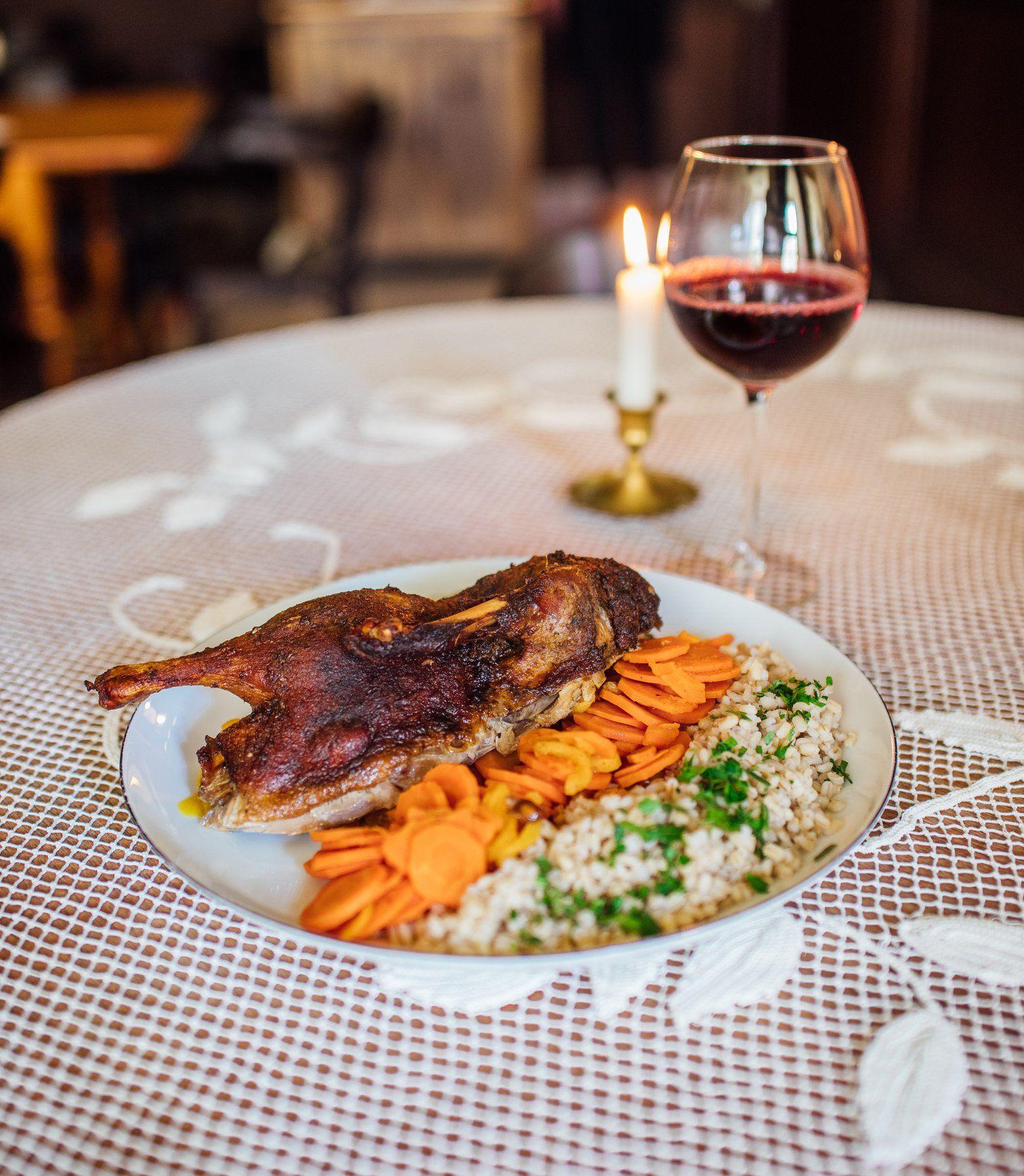 Pin On Restauracja Mandragora Jewish Food