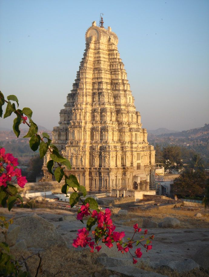 Vijayanagara, India