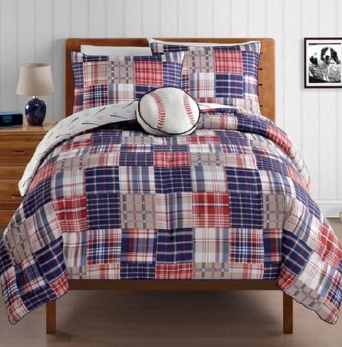 The Games Factory 2 Bed sets Comforter and Twins