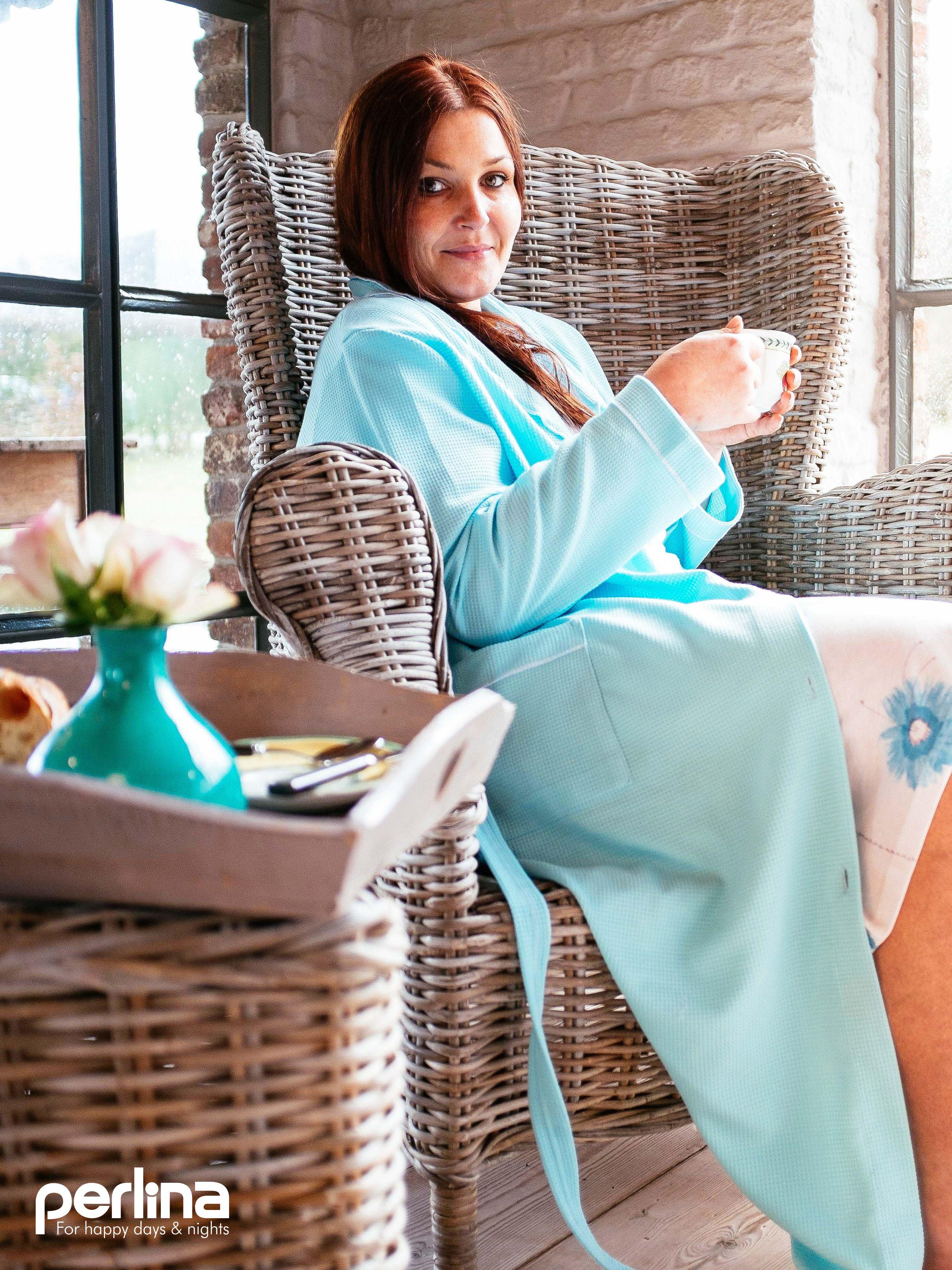 nachtkledij dames en heren Perlina, zelfs voor een maatje meer www.perlina.be
