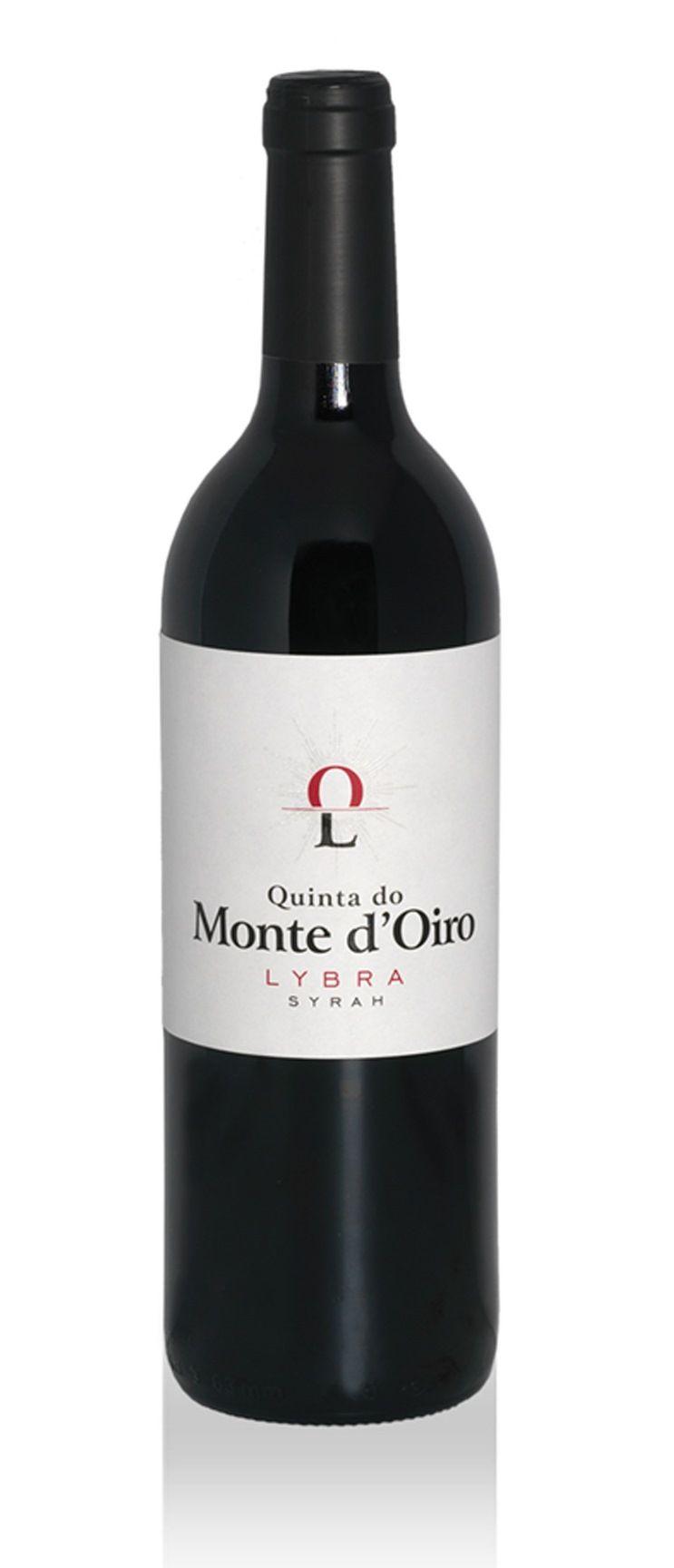 Quinta Do Monte D Oiro Portugal Wine Winelovers Vinhos E
