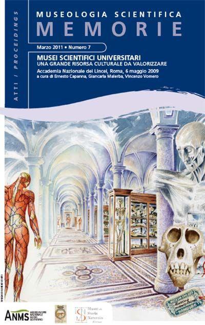 ANMS - Associazione Nazionale Musei Scientifici | Musei scientifici universitari