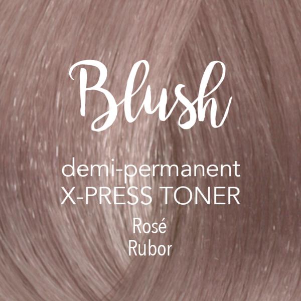 Demi Permanent X Press Toner Mydentity Guy Tang Demi Permanent Hair Toner Damp Hair Styles
