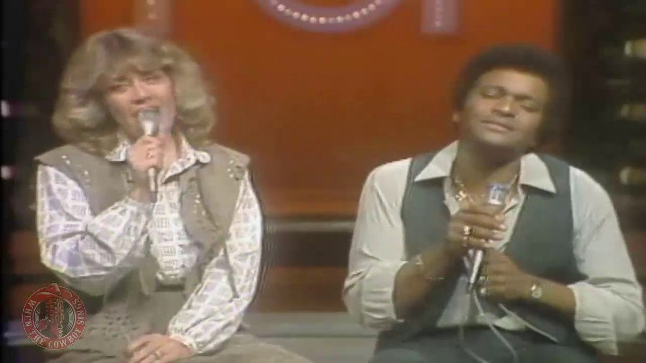 Charley Pride And Janie Fricke - Four Walls | Country Stars from the ...