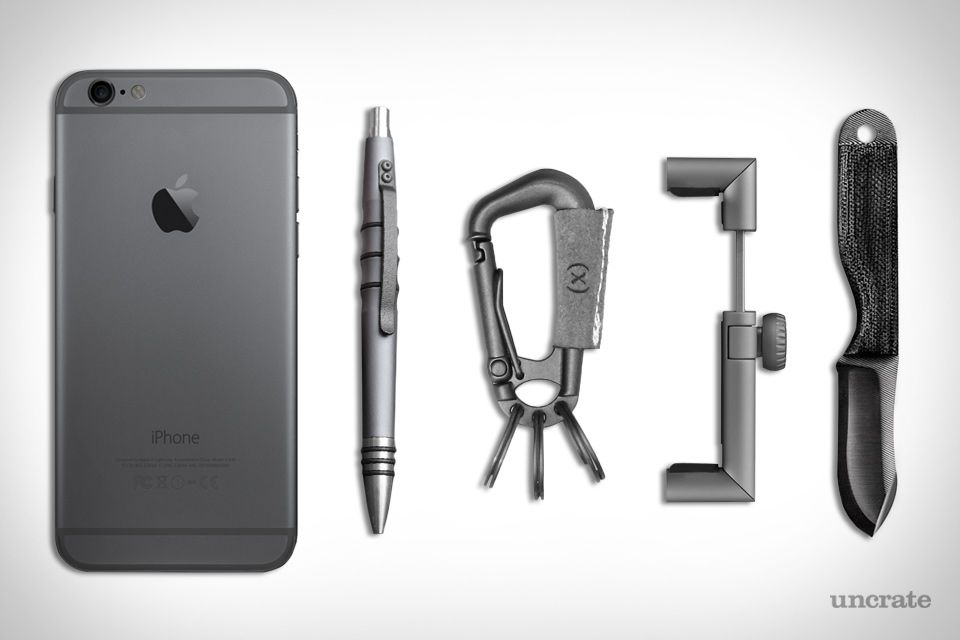 EDC: Lean | Everyday Carry Minimalist Products | Edc