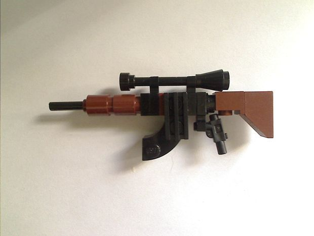 Mini Lego Ak 47 Lego Pinterest Lego Lego Guns And Lego Creations