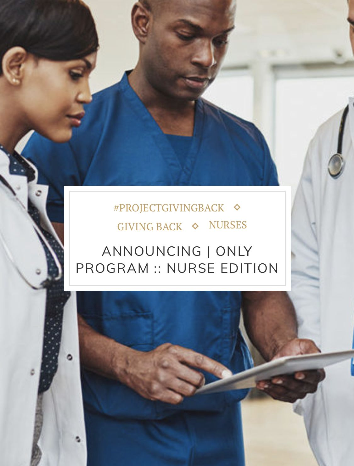 Program only for nurses! Nursing jobs, Best nursing jobs