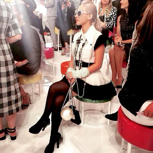 Cl style