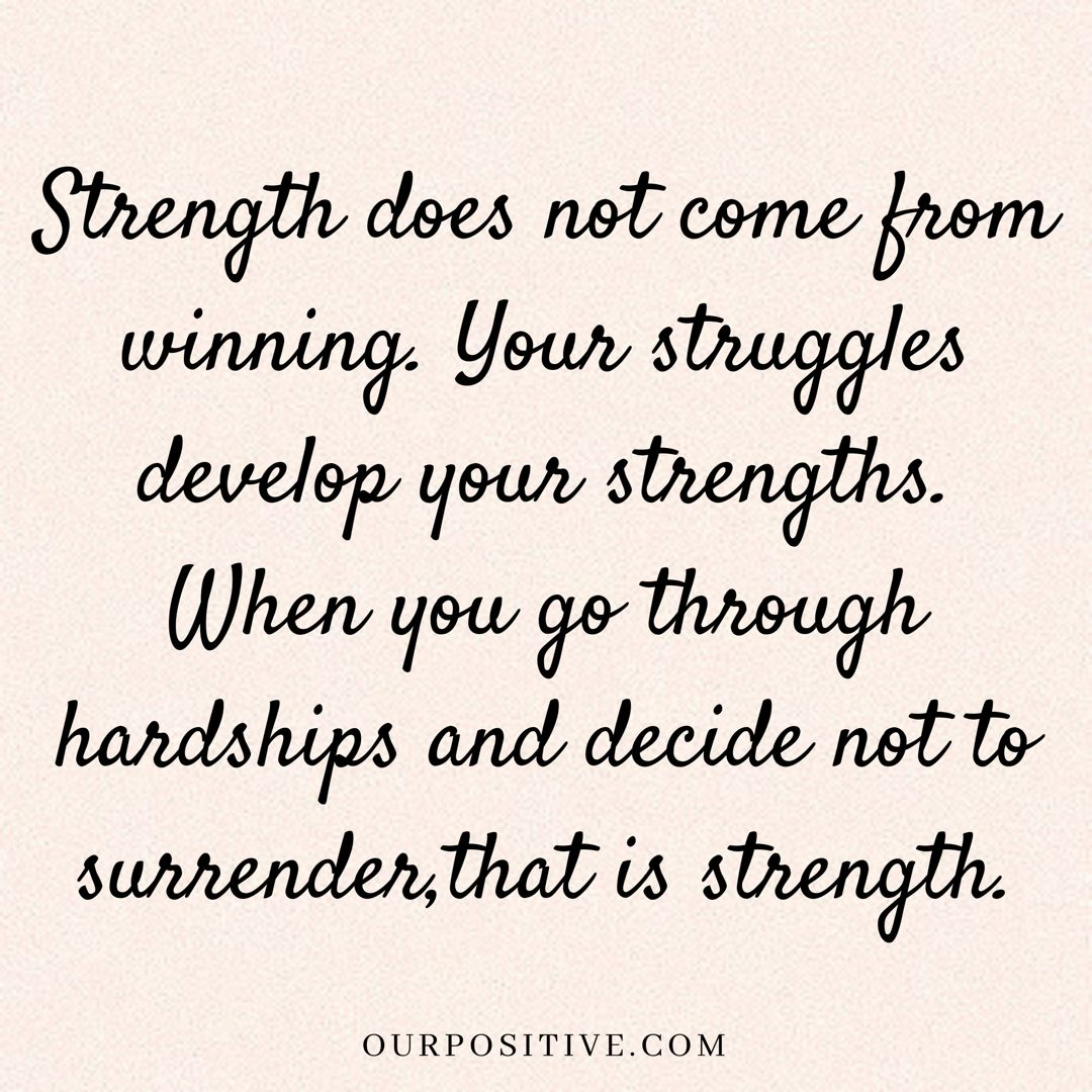Pin By Our Positive When You Re Pos On Ourpositive Quotes Quotes About Strength In Hard Times Feeling Defeated Quotes Quotes About Hard Times