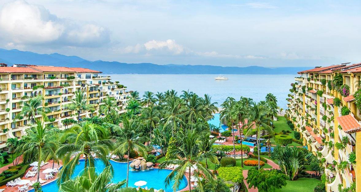 Velas Vallarta Resort Infuses Puerto Vallarta's Essence Into Your Stay - Mexico