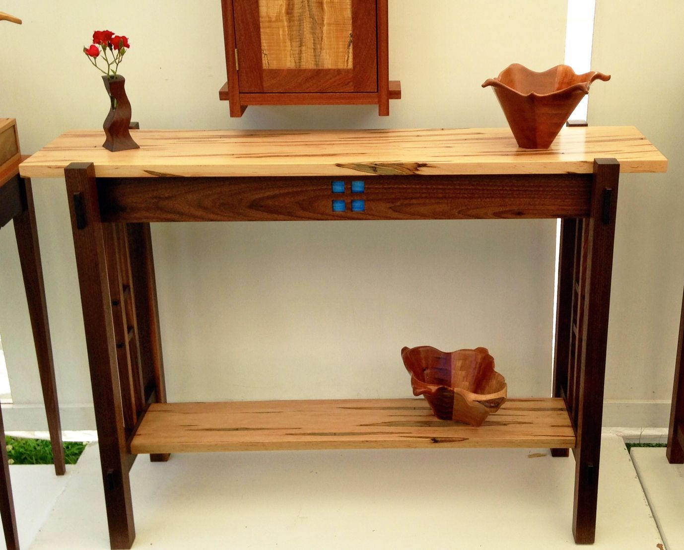 Best Table From A Local Craft Show Custom Furniture 400 x 300