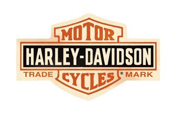 25% Off was $19.99, now is $15.00! Harley-Davidson Bar and Shield Metal Sign